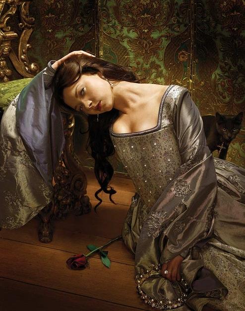 Anne Boleynn