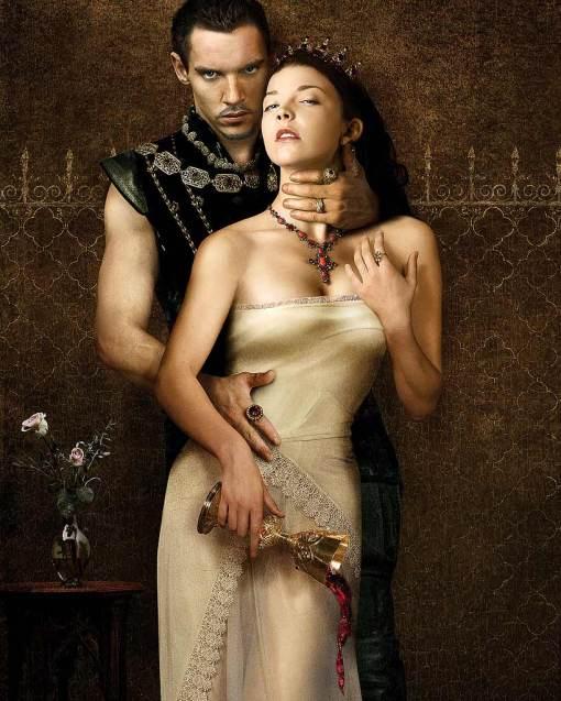 Henry VIII & Anne Boleynn