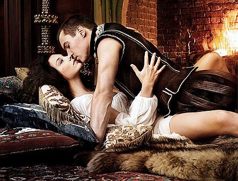 King & Anne