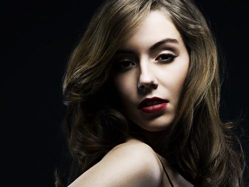 Marion Gorgeous