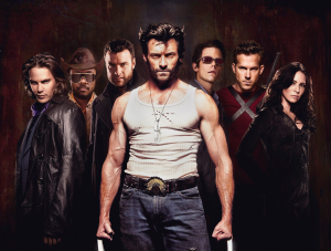 X-Men Origins: Wolverine Full cast