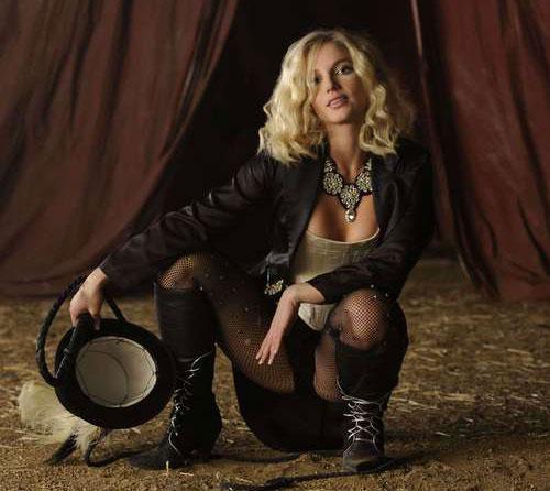 Britney Circus