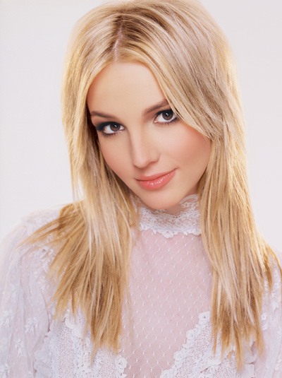 Britney Pretty!