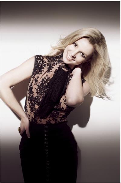 Britney Vintage