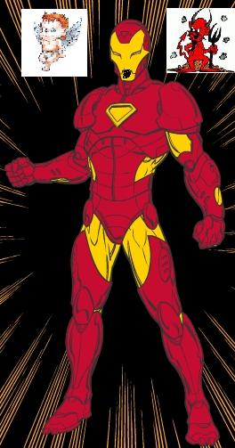Iron Man (avatar)