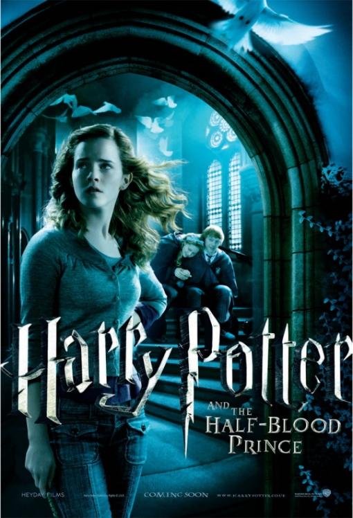 Hermione jealous