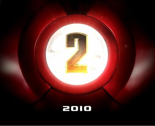 Iron Man 2 (teaser)