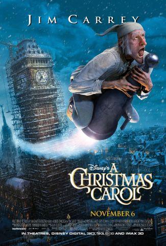 A Christmas Carol (poster)