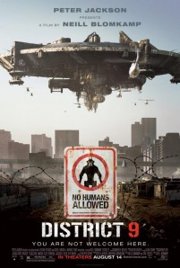 District 9 (poster 2)