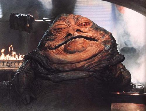 Horny 4 Jabba